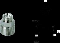 Omron E8FC Akış Sensörleri