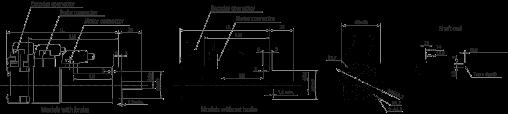 Omron Accurax G5 Motorlar
