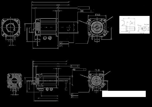 Omron Sigma-5 Motorlar